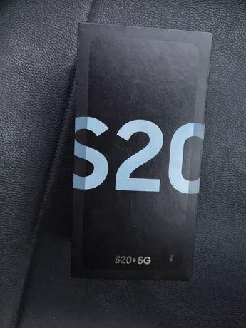 Telefon Samsung s20+ 5g
