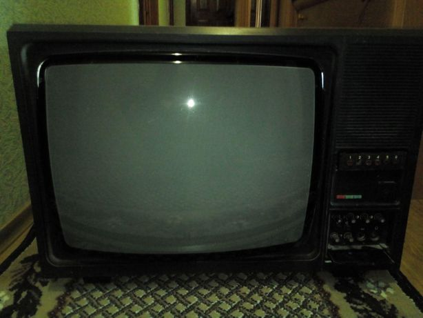 Телевизор Фотон.