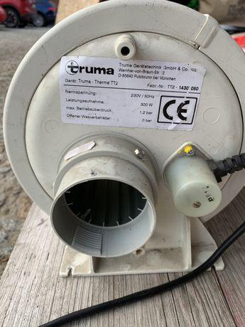 Bojler elektryczny Truma Therme TT2 / Hobby / Kamper /