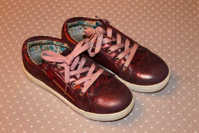 Туфли кроссовки мокасины Clibee 31р