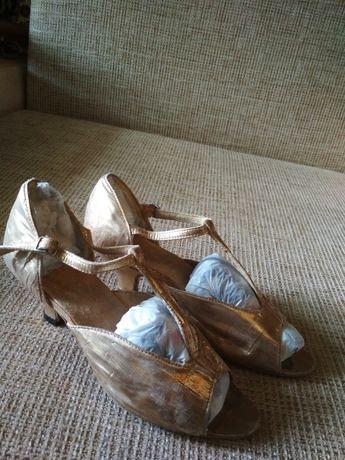 Туфли для бальных танцев для девочки девочек