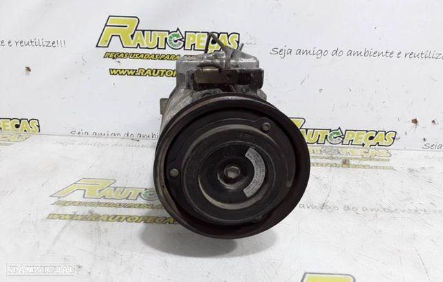 Compressor Do Ac Porsche Boxster (986)