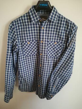 Chłopięca koszula H&M 164