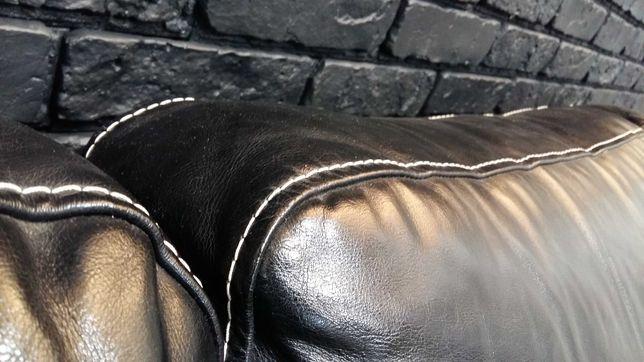 Диван кожаный, качество, стиль