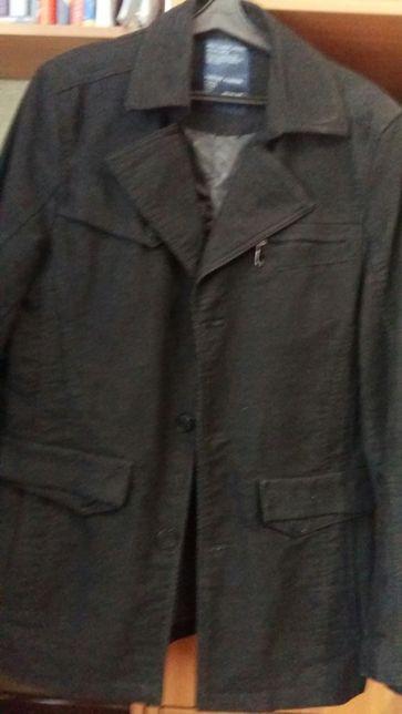 Продам пиджак пальто мужское