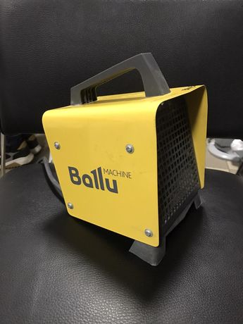 Тепловентилятор Ballu BKN-3, обогреватель, тепловая пушка