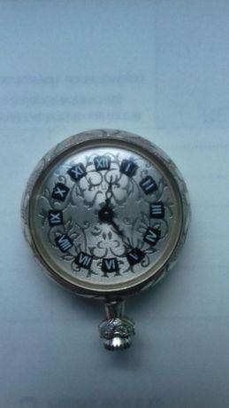 Zegarek Zitura kieszonkowy sprawny 17 jewels