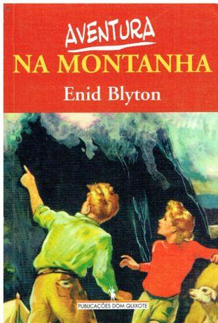 2565 Aventura na Montanha de Enid Blyton