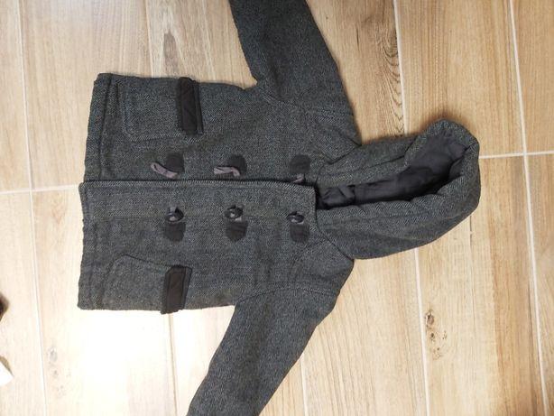 Płaszczyk George rozmiar 74 - 80cm