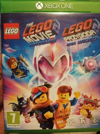 Lego przygoda 2 polska wersja