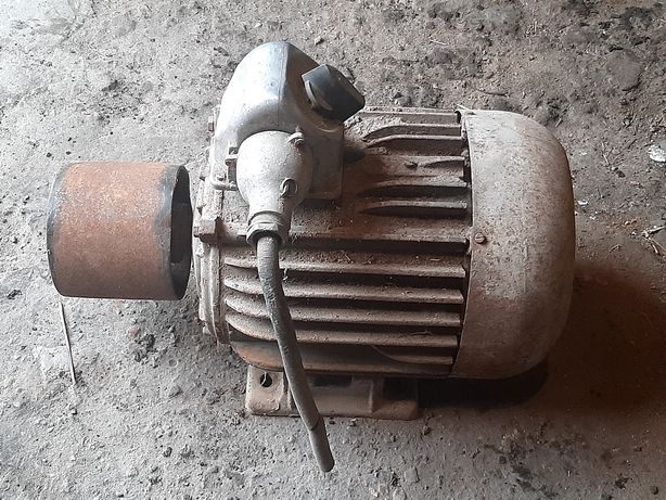 Sprzedam  silnik 5.5 kw