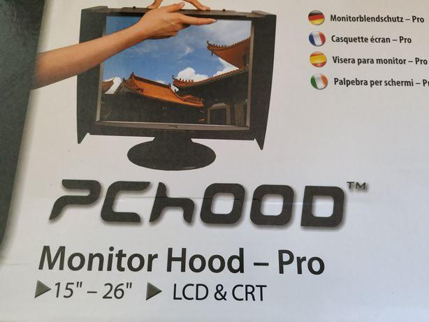 Palas para monitor PChood pro até 27pol