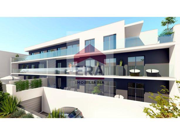 Apartamento T3 novo em Atouguia da Baleia