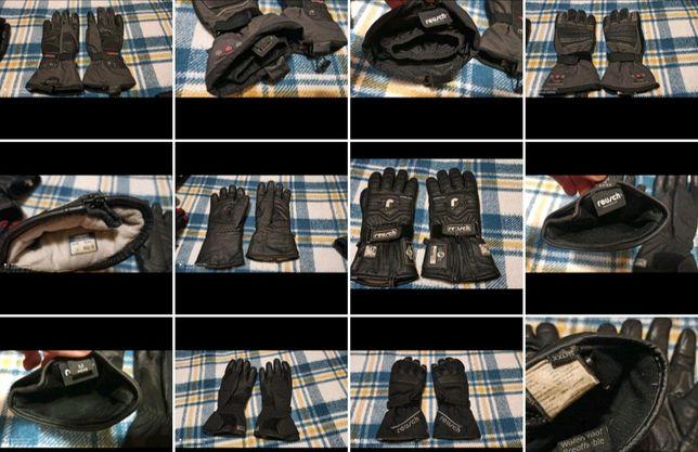 Мотоперчатки Reusch
