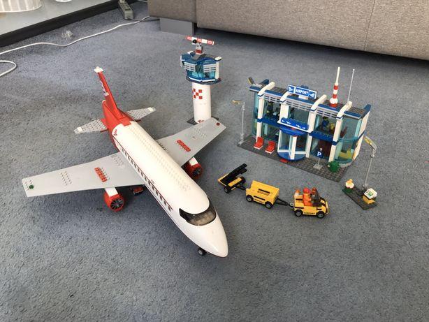 Набір Lego City Airport 3182