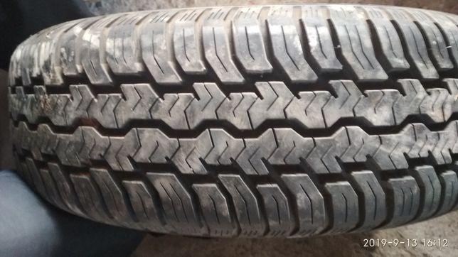 Резина Michelin Classic 175/70 R13