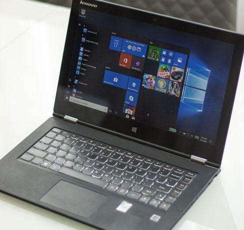 Ультрабук Lenovo Yoga 2 Pro i5-4200u 4Gb 120Gb SSD 3200x1800