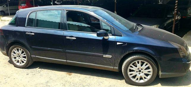 Продам машину Renault Velsatis