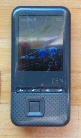Odtwarzacz MP4Creative Zen Style 300 8GB