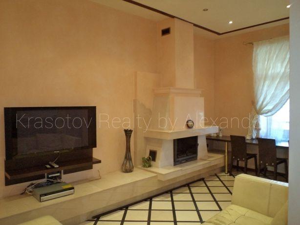 Толстого: продам великолепную квартиру с современным ремонтом в центре