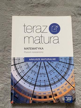 Teraz matura - arkusze maturalne matematyka poziom rozszerzony
