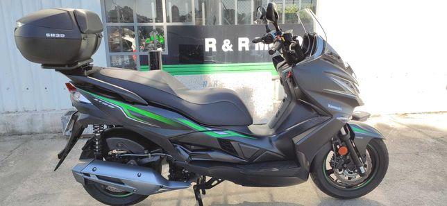 Kawasaki J125 ABS 2020