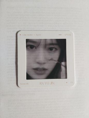 Yujin Izone One reeler kpop