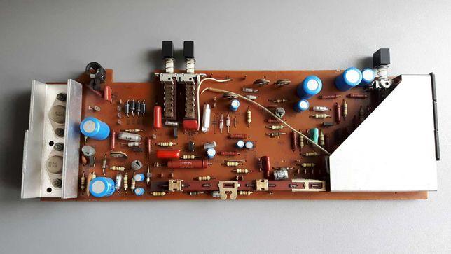 Unitra magnetofon szpulowy M1417s