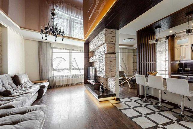 Аренда 2 к квартиры (100 м2) в ЖК Парк Авеню (Park Avenue VIP)