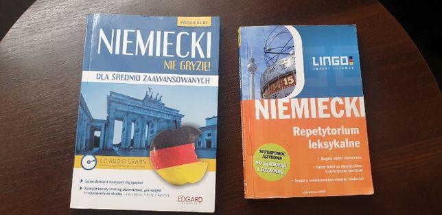Książki do nauki j.niemieckiego