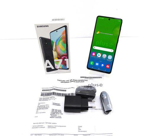 Samsung Galaxy A71 Gwarancja Lombard Żuromin Loombard