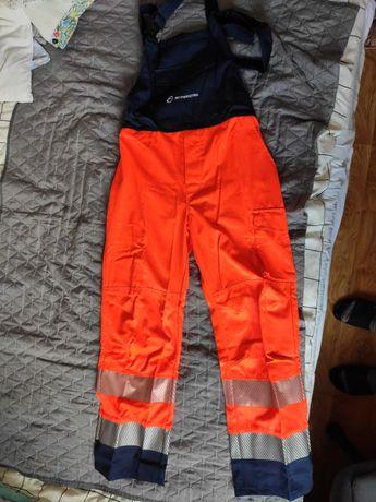 Spodnie robocze roz L