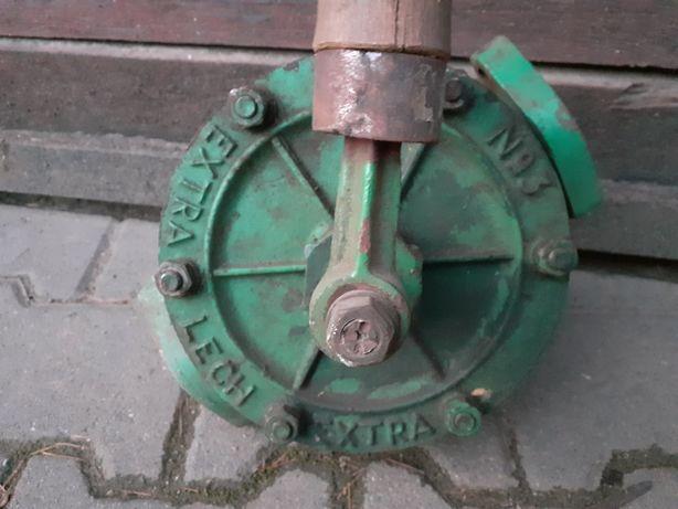 Pompa ręczna Extra Lech