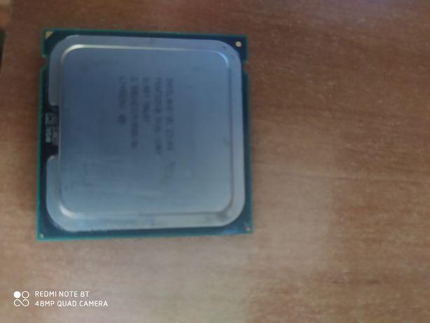 Процесор pentium e2180 2.00 ghz 1m cashe 800mhz
