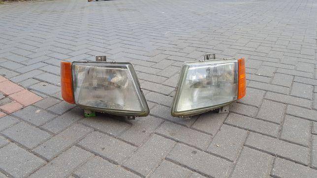 Lampa mercedes vito 638