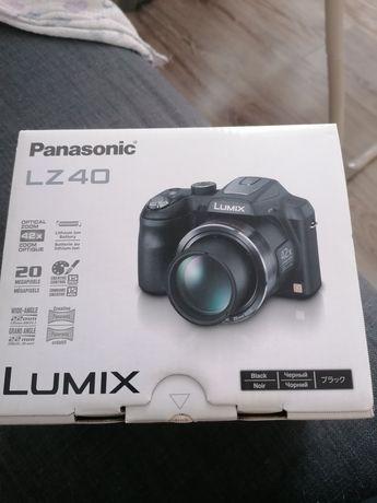 Sprzedam aparat Panasonic LUMIX