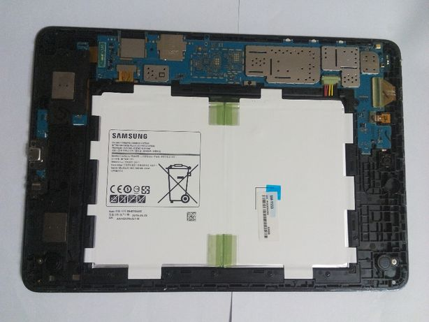 sm-t531 / sm-t550 / sm-t530 запчасти