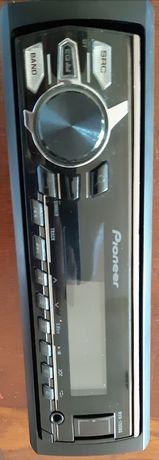 Rádio MVH170UBG Car Stereo