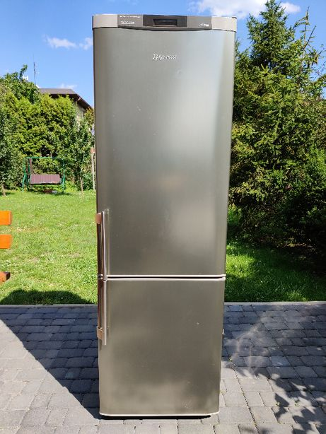 Mastercook LCE 818X lodówka na części