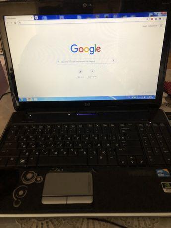 Ноутбук HP Pavilion dv6-1120er