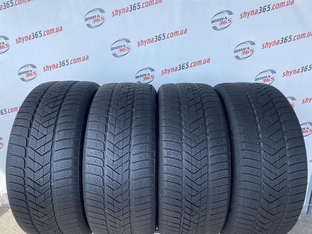 R20 275/45 Pirelli ScorpionWinter Шини Б/у Склад ЗИМА Germany