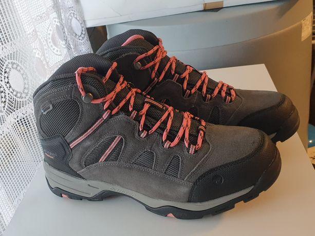 Markowe buty higingowe Hi-Tec  BANDERA II WP rozm. 40