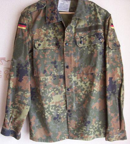 Bluza wojskowa - moro - L