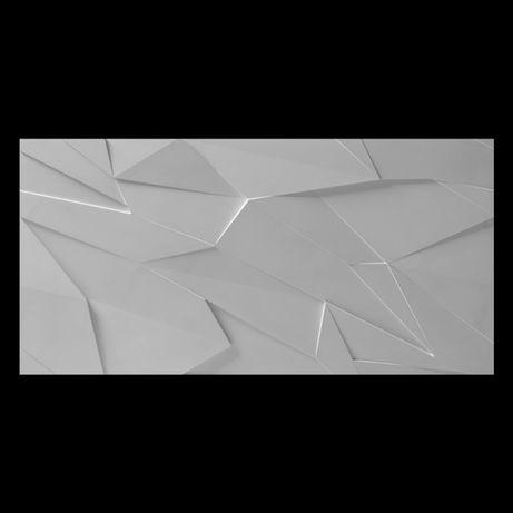 Panele 3d- cena dotyczy 0,5M2 -1SZT- Szybka wysyłka-Wysuszone-
