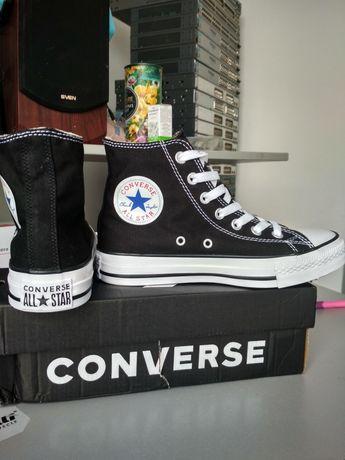 Продам высокие кеды конверс converse all star