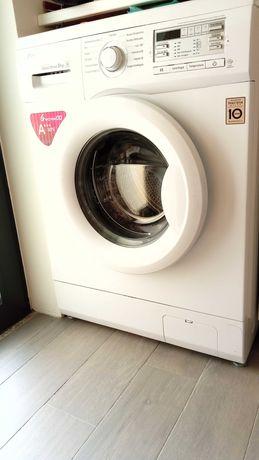 Maquina de lavar roupa LG direct drive 8kg