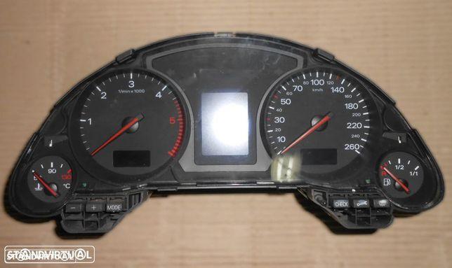 Quadrante Audi A4 2.5 tdi 8H0920900B 0263642010