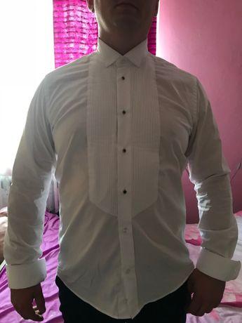 koszula męska do ślubu