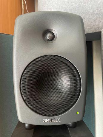 Monitores de Estúdio Genelec 8040BPM (Nova Versão)