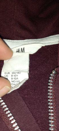 Sprzedam bluze H&M r.134/140